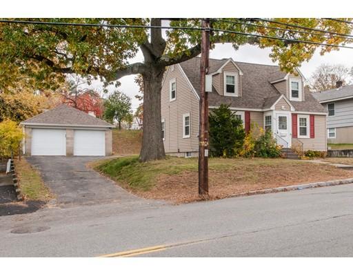 独户住宅 为 销售 在 64 Beacon 64 Beacon Lawrence, 马萨诸塞州 01843 美国