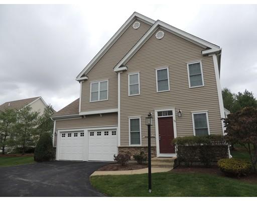 共管式独立产权公寓 为 销售 在 30 Daisy Lane 30 Daisy Lane Raynham, 马萨诸塞州 02767 美国