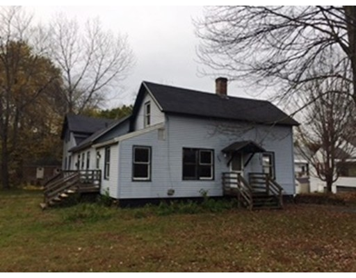 Multi-Family Home for Sale at 51 Place Terrace 51 Place Terrace Greenfield, Massachusetts 01301 United States