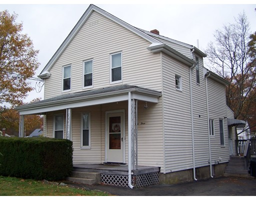 Apartamento por un Alquiler en 33 reed st #b 33 reed st #b Randolph, Massachusetts 02368 Estados Unidos