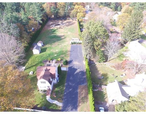 Земля для того Продажа на Address Not Available Lynnfield, Массачусетс 01940 Соединенные Штаты
