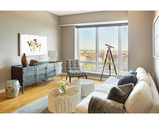 Additional photo for property listing at 400 Streetuart Street  波士顿, 马萨诸塞州 02116 美国