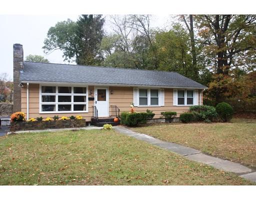 Single Family Home for Sale at 69 Edgemere Blvd Shrewsbury, Massachusetts 01545 United States