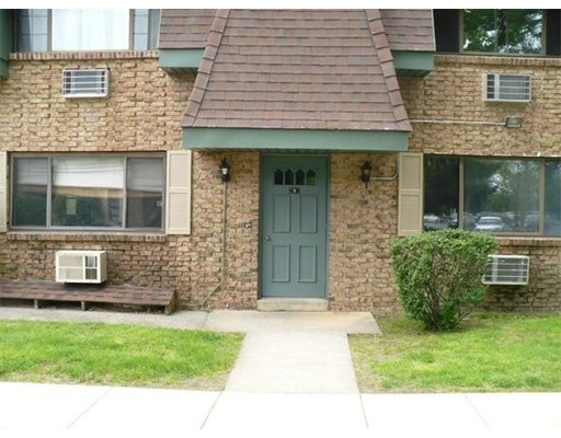 共管式独立产权公寓 为 出租 在 549 Russell Rd #9b 549 Russell Rd #9b Westfield, 马萨诸塞州 01085 美国