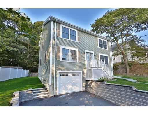 Maison unifamiliale pour l à louer à 42 Glen Road 42 Glen Road Swampscott, Massachusetts 01907 États-Unis