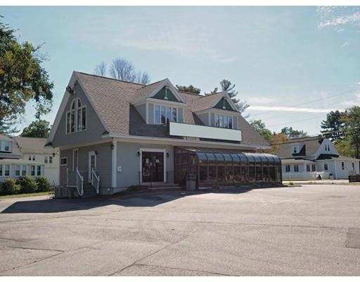 Commercial for Sale at 2504 Main Street 2504 Main Street Tewksbury, Massachusetts 01876 United States
