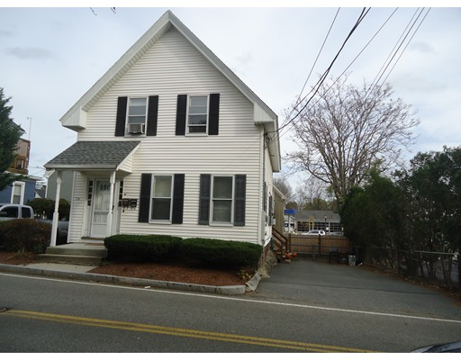 Multi-Family Home for Sale at 114 Ash Street Reading, 01867 United States