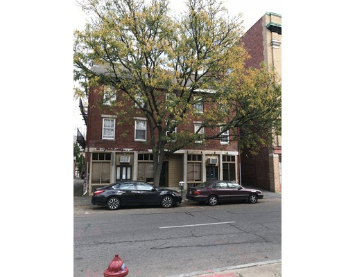 Multi-Family Home for Sale at 80 Gorham Street 80 Gorham Street Lowell, Massachusetts 01852 United States