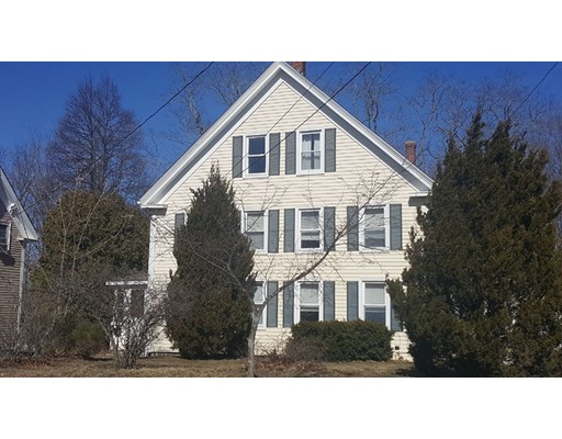Single Family Home for Rent at 82 Center Street 82 Center Street Groveland, Massachusetts 01834 United States