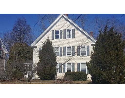 Apartamento por un Alquiler en 82 Center St #A 82 Center St #A Groveland, Massachusetts 01834 Estados Unidos