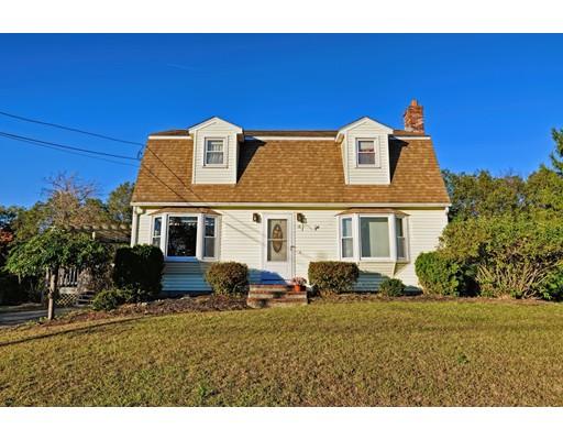 Single Family Home for Sale at 18 Maria Circle 18 Maria Circle Franklin, Massachusetts 02038 United States