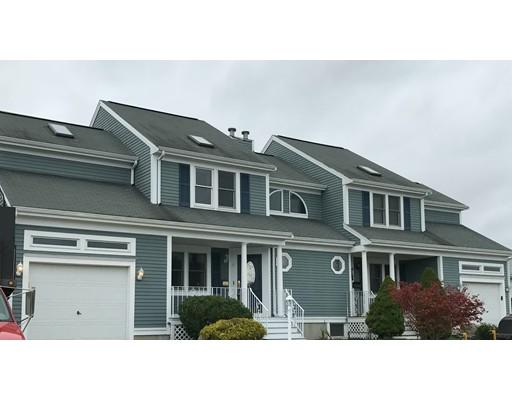 Condominium for Sale at 11 Pike Street Dartmouth, Massachusetts 02748 United States