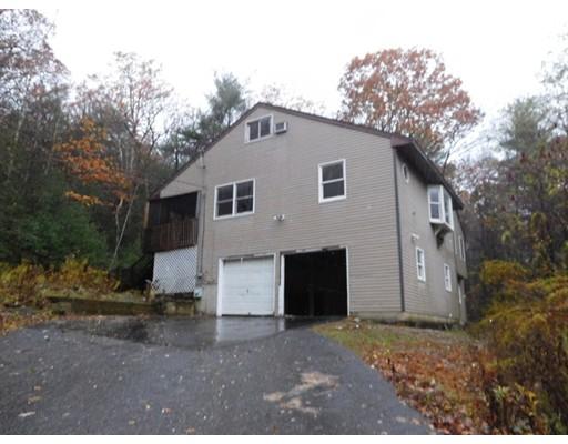 Casa Unifamiliar por un Venta en 59 Enfield Road 59 Enfield Road Pelham, Massachusetts 01002 Estados Unidos