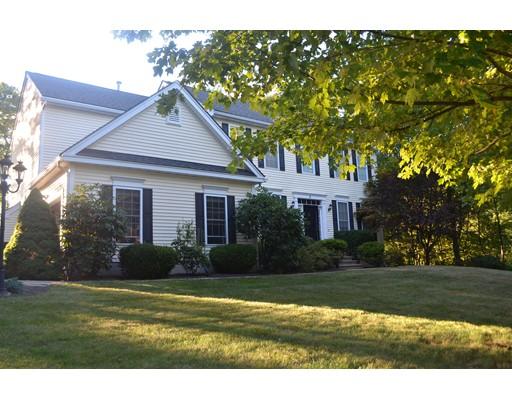 Частный односемейный дом для того Продажа на 4 Nipmuc Road 4 Nipmuc Road Grafton, Массачусетс 01560 Соединенные Штаты