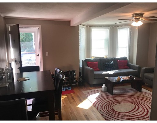 Apartment for Rent at 11 Skehan St #1 11 Skehan St #1 Somerville, Massachusetts 02143 United States