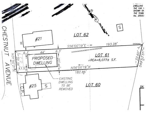 土地,用地 为 销售 在 23 chestnut Avenue Sterling, 马萨诸塞州 01564 美国