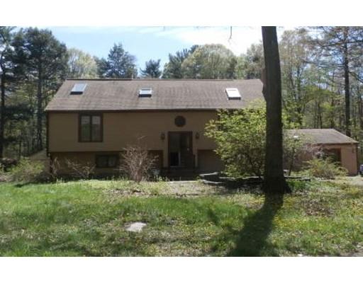 独户住宅 为 销售 在 34 1st Parish Road 34 1st Parish Road Norwell, 马萨诸塞州 02061 美国