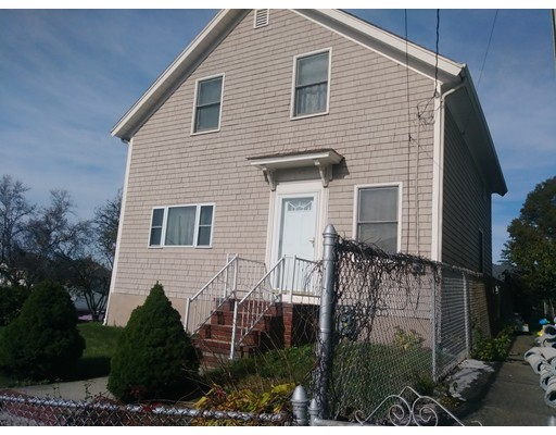 Additional photo for property listing at 242 Sprague Street  Fall River, 马萨诸塞州 02724 美国