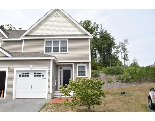 Townhouse for Rent at 31 Fall Dr #31 31 Fall Dr #31 Northborough, Massachusetts 01532 United States