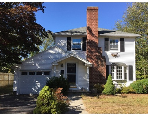 Single Family Home for Sale at 18 Rockland Rd Court 18 Rockland Rd Court Auburn, Massachusetts 01501 United States