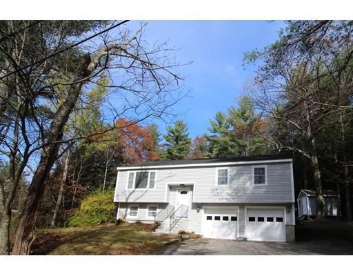独户住宅 为 销售 在 20 Willis Road Phillipston, 01331 美国