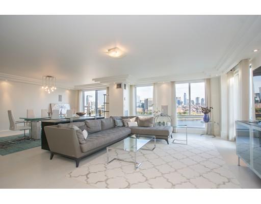 Appartement en copropriété pour l à louer à 75 Cambridge Parkway #E1201 75 Cambridge Parkway #E1201 Cambridge, Massachusetts 02142 États-Unis
