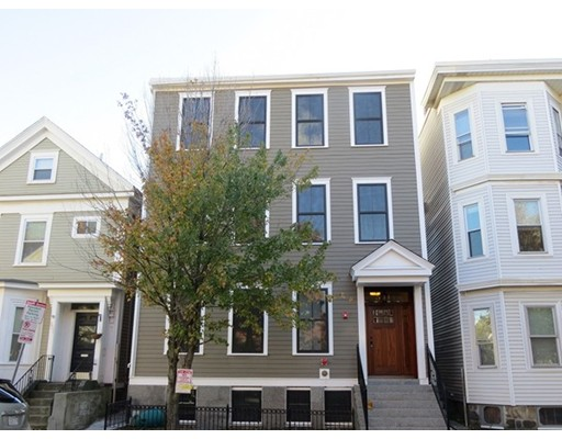 Single Family Home for Rent at 579 E 8th Street Boston, Massachusetts 02127 United States