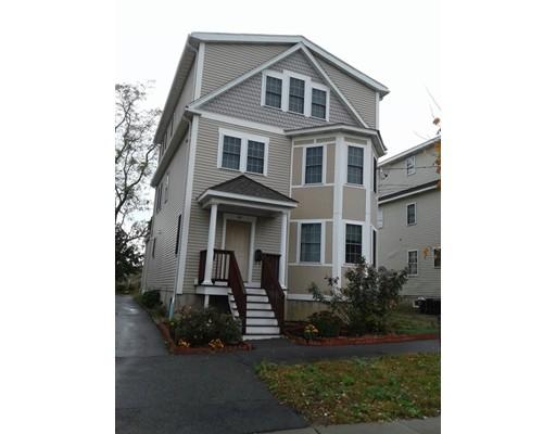 共管式独立产权公寓 为 销售 在 47 OLDFIELDS Road 波士顿, 马萨诸塞州 02121 美国