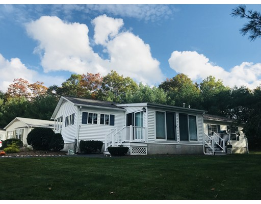 独户住宅 为 销售 在 3 Fernwood Circle 3 Fernwood Circle Bridgewater, 马萨诸塞州 02343 美国