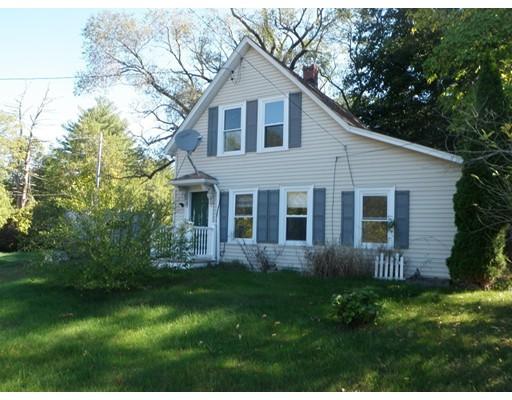 Single Family Home for Sale at 50 Franklin 50 Franklin Hanson, Massachusetts 20341 United States