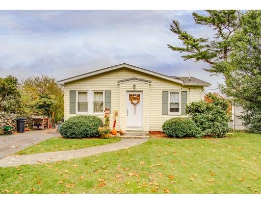 Maison unifamiliale pour l Vente à 9 Richview 9 Richview Halifax, Massachusetts 02338 États-Unis