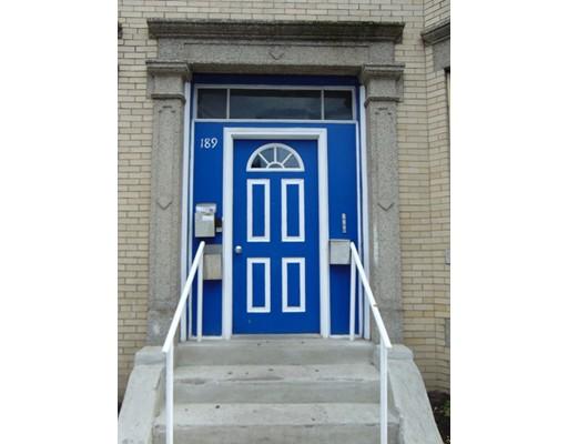 Multi-Family Home for Sale at 189 Chestnut 189 Chestnut Chelsea, Massachusetts 02150 United States