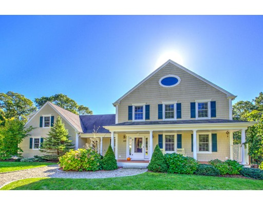 Single Family Home for Sale at 109 Cherry Tree Road 109 Cherry Tree Road Barnstable, Massachusetts 02635 United States