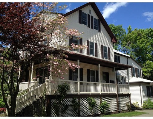 Additional photo for property listing at 12 GRANT STREET #2 12 GRANT STREET #2 Natick, Massachusetts 01760 Estados Unidos