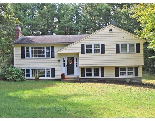 Single Family Home for Rent at 10 Cherry Lane 10 Cherry Lane Westford, Massachusetts 01886 United States