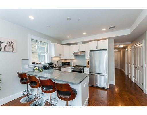 独户住宅 为 出租 在 343 Western Avenue 坎布里奇, 02139 美国