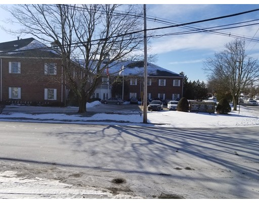 Commercial for Rent at 200 Chauncy 200 Chauncy Mansfield, Massachusetts 02048 United States