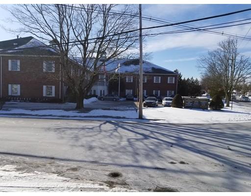 Comercial por un Alquiler en 200 Chauncy 200 Chauncy Mansfield, Massachusetts 02048 Estados Unidos