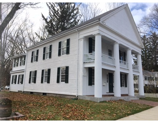 Comercial por un Venta en 21 Cochituate Road 21 Cochituate Road Wayland, Massachusetts 01778 Estados Unidos