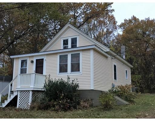 واحد منزل الأسرة للـ Sale في 12 River Road 12 River Road Brentwood, New Hampshire 03833 United States