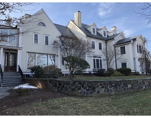 واحد منزل الأسرة للـ Rent في 64 Dudley 64 Dudley Brookline, Massachusetts 02445 United States