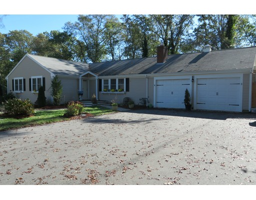 Single Family Home for Sale at 15 Winsome Road Yarmouth, 02664 United States