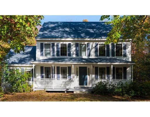 Maison unifamiliale pour l Vente à 62 Alene Lane 62 Alene Lane Goffstown, New Hampshire 03045 États-Unis