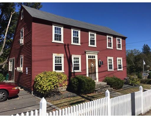 Single Family Home for Rent at 75 Main Street 75 Main Street Northborough, Massachusetts 01532 United States