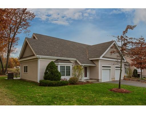 Appartement en copropriété pour l Vente à 1 Hannah Dodge Road 1 Hannah Dodge Road Littleton, Massachusetts 01460 États-Unis