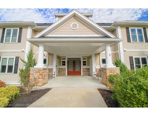 Condominium for Sale at 311 Eagles Nest Way 311 Eagles Nest Way Franklin, Massachusetts 02038 United States