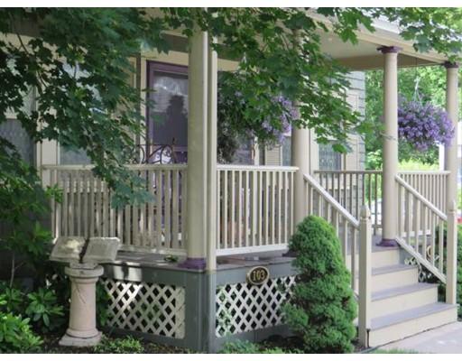 独户住宅 为 出租 在 103 Canal 温彻斯特, 01890 美国