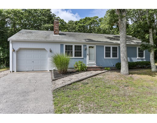 Single Family Home for Sale at 15 John Lane 15 John Lane Dennis, Massachusetts 02638 United States