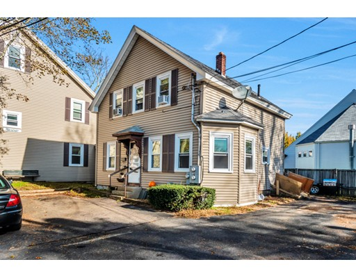 Multi-Family Home for Sale at 15 Fulton Place 15 Fulton Place Mansfield, Massachusetts 02048 United States