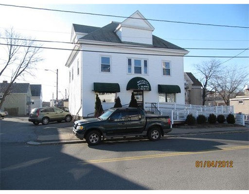 Additional photo for property listing at 5 Elm Street 5 Elm Street Peabody, Массачусетс 01960 Соединенные Штаты